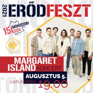 Margaret Island_koncert augusztus 5.
